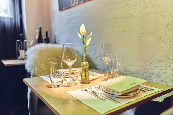 Abendmahl Restaurant